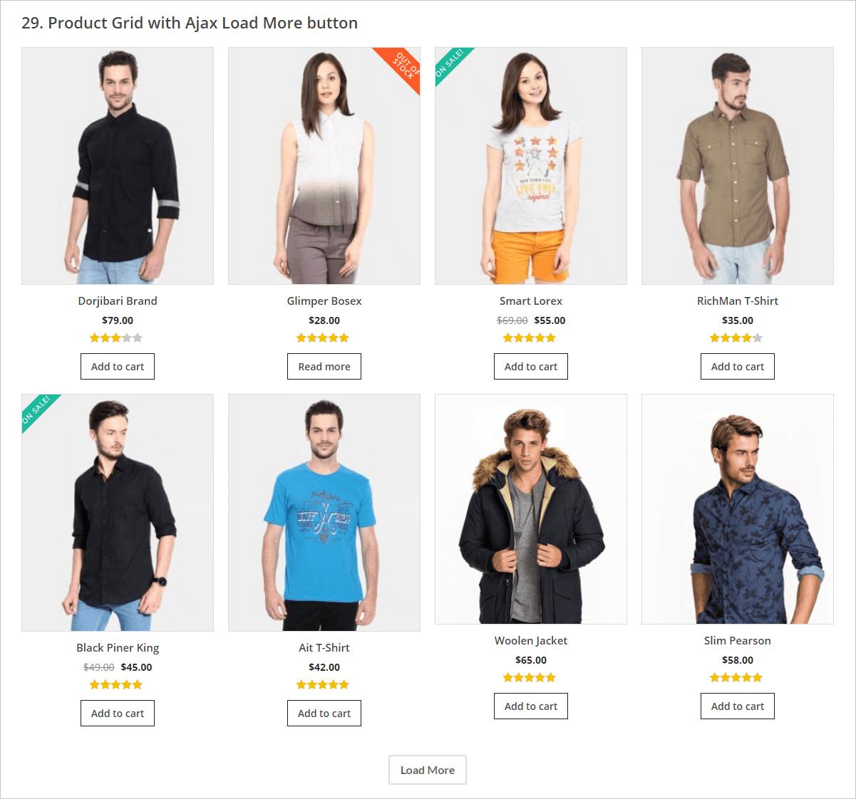 WooCommerce-Product-Grid
